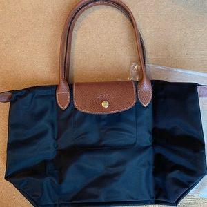 New Longchamp Le Pliage Small Shoulder Tote Bag